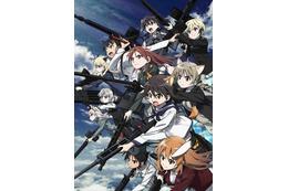 「ストライクウィッチーズ Operation Victory Arrow」9月20日より劇場上映 画像