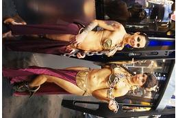 コミコン2012 美人図鑑 米国最大のエンタメ祭典を盛り上げた美女たち 画像