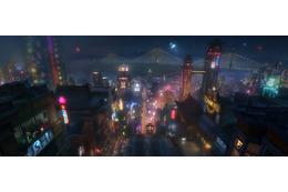 「ベイマックス」 ディズニー新作アニメ映画には、日本文化リスペクトが満載 画像