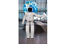 新型「ASIMO」や遠隔操作型アンドロイド 日本科学未来館ロボットコーナーに登場 画像
