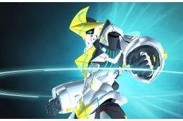 「Robotics;Notes」ARイベント お台場にて開催 TVアニメ10月放送開始 画像