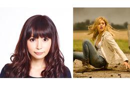 中川翔子、最新「トランスフォーマー」ヒロインで実写洋画吹き替えに初挑戦 画像