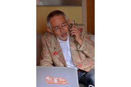 実写「パトレイバー」にスタジオジブリ・鈴木敏夫出演 胡散臭くて品の無い役?  画像