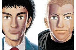 「宇宙兄弟#0」本編映像初公開 伝説の宇宙飛行士ブライアンも登場 画像
