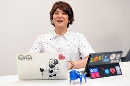 ネットワークセキュリティのエバンジェリスト・辻伸弘が語る『攻殻機動隊 ARISE』とネットの世界 前編 画像
