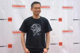 稲船敬二 米国AnimeExpo2014でゲームを語る 「Mighty No. 9」からコスプレまで 画像