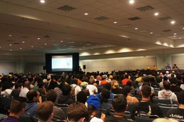 セーラームーン、ドラえもん、ジョジョ等 大型タイトル並ぶVIZ Media@AnimeExpo2014 画像