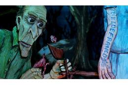 米国・鬼才のアニメーション作家クリス・サリバン来日、作品上映に講演会 画像