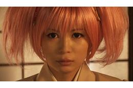 「まどマギ」から実写映画化 落語「マギカ調べ」ニコニコ超会議で上映 画像