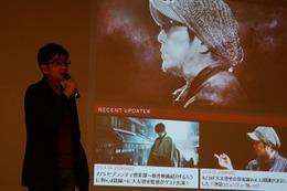 大友啓史監督が立命館大学にて登壇、映画・ドラマの舞台裏を講演 画像