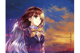 TVアニメ「失われた未来を求めて」 10月放送開始 主演は寺島拓篤 画像