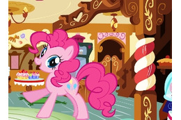 "My Little Pony and ""the American moe""? 画像"