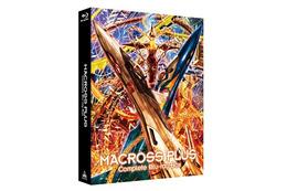「マクロス7」「マクロスプラス」Blu-ray Boxがアンコールプレス 作品誕生20周年記念 画像