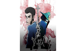 「LUPIN THE IIIRD 次元大介の墓標」BD/DVD発売 8月23日から2週間限定上映 画像