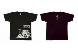 「ファイブスター物語」のTシャツとiPhoneが登場 完全受注生産の限定商品 画像
