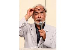 宮崎駿氏が米国のコミックの殿堂入り 日本から5人目、マンガ家活動を顕彰 画像