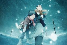 「ジョバンニの島」がアニメーション部門W受賞、押井守に生涯功労賞 カナダのファンタジア映画祭で 画像