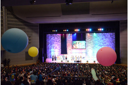 アニメと観光がテーマ「アニ玉祭」が今年も開催 聖地巡礼ガールズも登場 画像