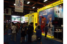 コミケもびっくり! 今夏開催、台湾・漫画博覧会の参加者が史上最高60万人を突破 画像