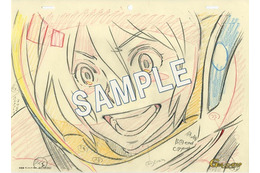 「Gのレコンギスタ」富野総監督からメッセージ公開、来場者特典第2弾に複製原画 画像