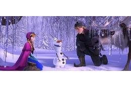 「アナと雪の女王」動員数2000万人突破、13年ぶりの快挙 興収254億円は歴代3位 画像