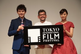 東京国際映画祭 2014年はアニメ特集・アジア重視 会場も、ラインナップも、ジャンルも拡大 画像