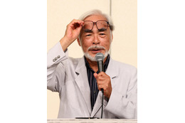 宮崎駿、米国アカデミーで名誉賞受賞 日本人は黒沢明以来の25年振り 画像