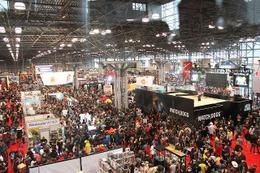 国際見本市のリード社、インドのコミックイベント傘下に アジアでポップカルチャー強化