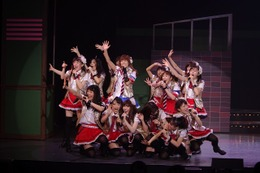 『AKB49~恋愛禁止条例~』、リアルと錯覚しそうな2.5次元ミュージカルの決定版!