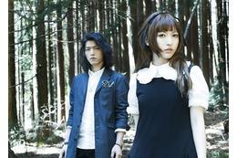 舞台「ダンガンロンパ」主題歌、神田沙也加の新ユニットTRUSTRICKを起用 画像