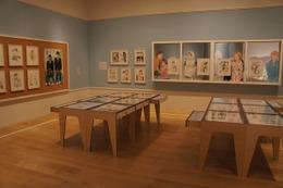 「わたしのマーガレット展」 あの名場面が生原画、50年の歴史を397点で辿る 画像