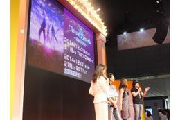 「テイルズ オブ ゼスティリア」TVSPアニメ年末放送決定 TGS2014ステージで発表 画像