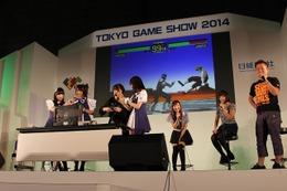 「あにむす!」出張ステージ TGS2014にて開催 「Hi☆sCoool! セハガール」をA応Pが全力応援 画像
