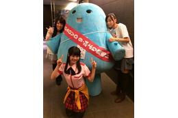 「魚心くんソング」も披露 「ろこどる」イベントで 伊藤美来、吉岡麻耶、水瀬いのりが歌う 画像