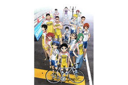TVアニメ「弱虫ペダル」第2期PV公開 快調の劇場上映は期間延長&スクリーン追加 画像
