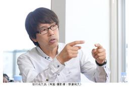 プロダクションI.Gの石川光久氏が創賞を受賞、コンテンツ・文化への貢献を顕彰 画像
