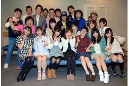 「SHIROBAKO」10月9日スタート  夢を見るキャラクターを演じるキャスト陣5人 画像