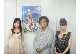 佐藤順一監督の最新作 「わんおふ-one off-」発売日決定  画像