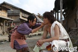 「信長協奏曲」に前田敦子も出演 小栗旬と共演 画像