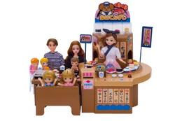 リカちゃん人形が子どもの発達に役立つことが明らかに タカラトミーと学芸大が調査結果発表  画像