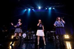 薄桜鬼とAMNESIAのファン熱狂、 ZEPP TOKYOで吉岡亜衣加と織田かおりが夢のコラボ 画像