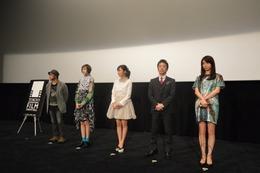 実写版「パトレイバー」長編劇場版フッテージも 東京国際映画祭に押井守総監督ら 画像