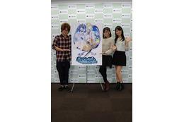 松岡禎丞 主演新作アニメは、「ダンジョンに出会いを求めるのは間違っているだろうか」 画像