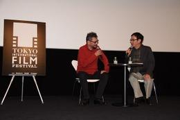 庵野秀明「高校の頃から何も変わってない」 東京国際映画祭で特集上映スタート 画像