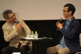 庵野秀明が語るアニメーター修行時代、宮崎駿からレイアウト、板野一郎から空間を学んだ 画像