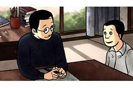 映画公開前日に全編ニコ生放送 映画「TATSUMI マンガに革命を起こした男」で驚きの企画 画像