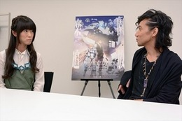 「楽園追放」監督から熱烈ラブコールで出演 釘宮理恵さん、三木眞一郎さんインタビュー-前編- 画像