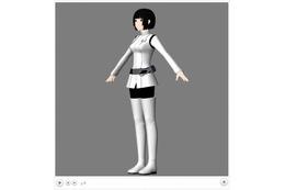 「シドニアの騎士」が作品素材・3Dモデルを公式販売 主人公からメカ、小道具まで 画像