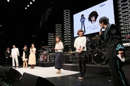 「トータル・イクリプス」TVアニメ化記念 TE MEMORIAL NIGHT横浜が大型ライブで燃えた 画像