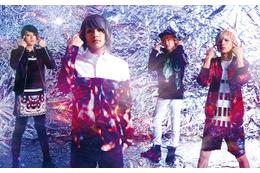 『デュラララ!!×2 承』、EDアーティストは新進気鋭のロックバンド「THREE LIGHTS DOWN KINGS」 画像